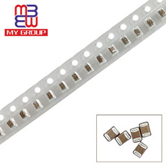 MLCC X7R 0805