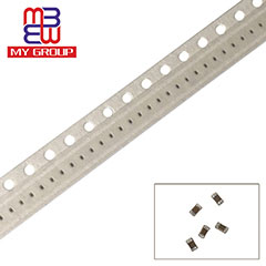 MLCC X5R 0201