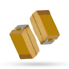 AVX 0.0056uF~10w 2V~125VuF Tantalum Capacitor